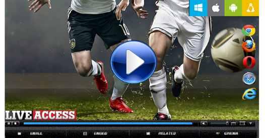 soccertvnow