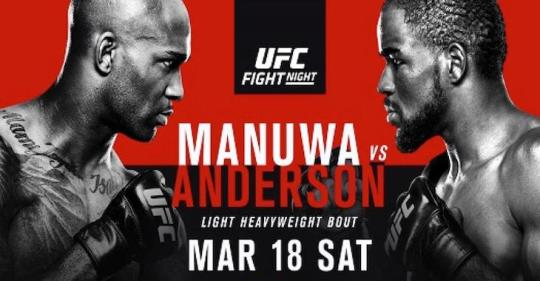 UFCfignig107